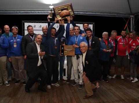 Veleiro Loyalty 06 é campeão do XXIX Troféu Cayru de Vela de Oceano