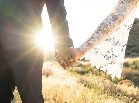 O número de noivas com mais de 50 anos dobrou na última década