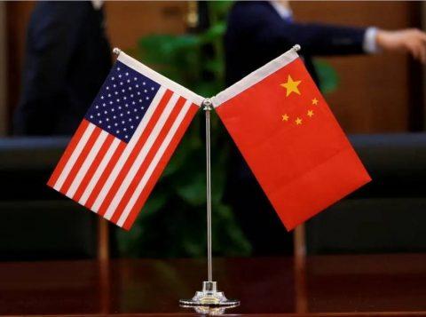 A China não quer desviar compras do Brasil para atender aos Estados Unidos
