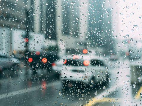 Chuva e umidade tendem a permanecer nos próximos dias no Rio Grande do Sul