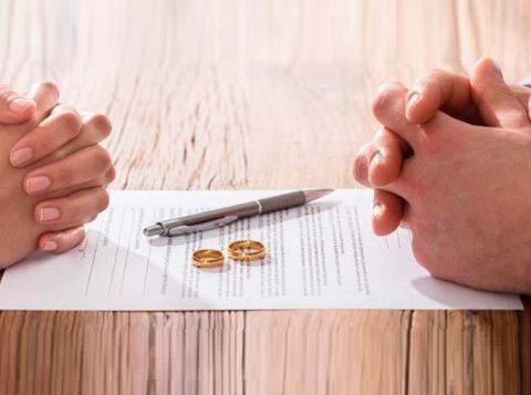 Uma pesquisa mostra que os gaúchos têm se divorciado mais no último trimestre de cada ano