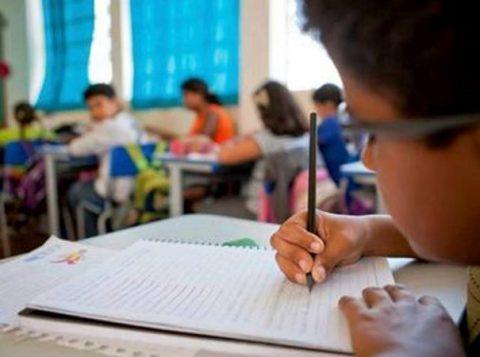 Matrículas para o ano de 2020 da rede estadual de ensino começam no dia 28 de outubro