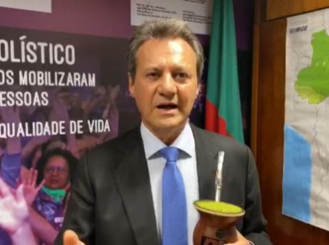 Cherini anuncia consenso da bancada gaúcha para emendas de R$ 247 milhões