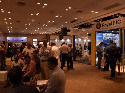 Porto Alegre recebe o 20º Congresso de Revendedores de Combustíveis da Região Sul e Expopetro 2019