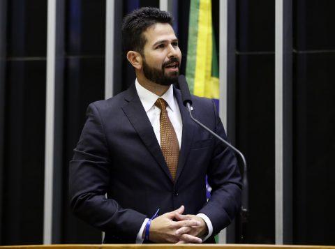 A Câmara dos Deputados pagou hotel com diária de mais de 2 mil reais a deputado