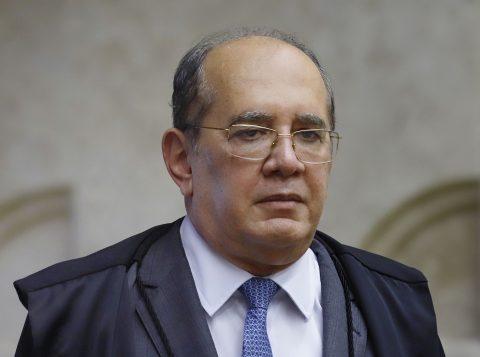 O ministro Gilmar Mendes, do Supremo, suspende Medida Provisória que desobriga órgão público de publicar editais em jornais