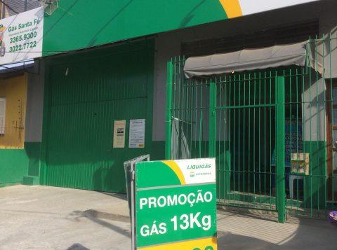 Procon divulga nova pesquisa de gás de cozinha em Porto Alegre