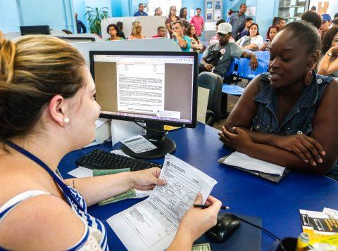 Sine Municipal oferece 94 vagas de emprego nesta terça