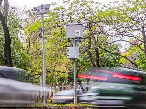 Cercamento eletrônico contribui para redução de roubo de veículos