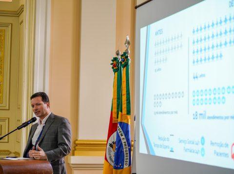 Pronto atendimentos terão leitos e serviços ampliados em Porto Alegre
