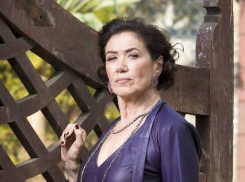 A atriz Lilia Cabral citou o ator José Mayer ao dizer que casos de assédio precisam ser bem apurados