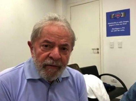 Liminar do Supremo garante a permanência de Lula em Curitiba até o julgamento do pedido de suspeição de Sérgio Moro, diz o advogado do ex-presidente
