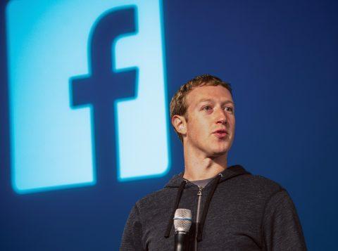 Facebook anuncia mudanças de olho na eleição americana de 2020