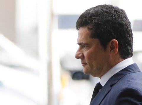 Em busca de marca, o ministro da Justiça e Segurança, Sérgio Moro, privilegia o combate a facções criminosas