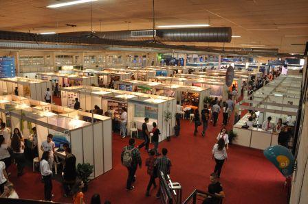 Jovens cientistas de 21 países se reúnem nesta semana em Novo Hamburgo