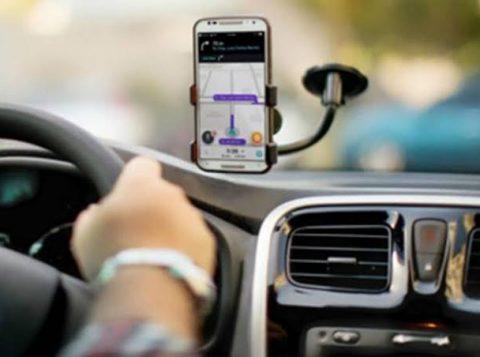 O governo federal estuda cobrar impostos de quem presta serviços para Uber, 99, Cabify e outras plataformas