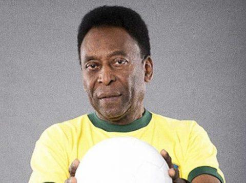 Mundo homenageia os 79 anos de vida do Rei Pelé