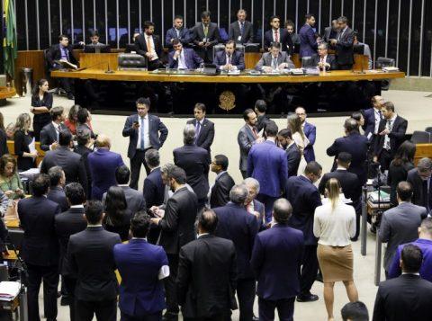 Plenário pode votar acordo sobre uso da base de Alcântara