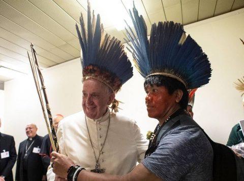 Bispos brasileiros defendem ordenação de homens casados como padres