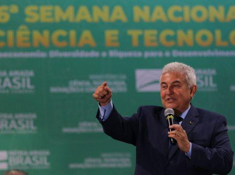 Aprovação do acordo de Alcântara na Câmara foi histórico, diz ministro