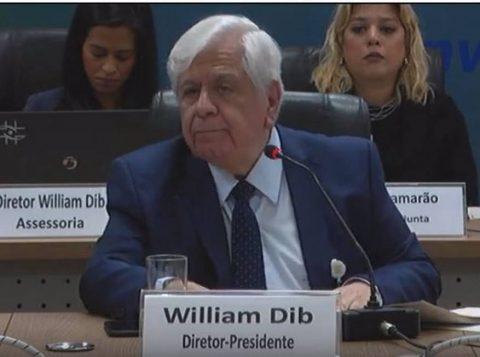 O diretor da Agência Nacional de Vigilância Sanitária defende a regulamentação da cannabis medicinal na Câmara dos Deputados