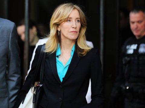 Atriz de Desperate Housewives é presa após caso de fraude em vestibular