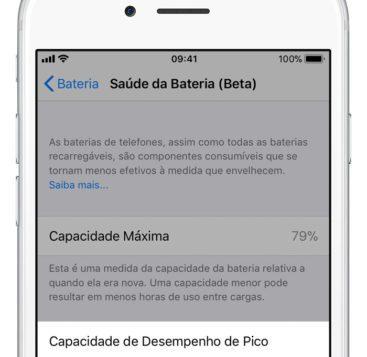 Apple é processada por causa das baterias de iPhones e patentes essenciais