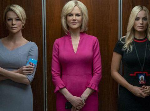 O Escândalo: Revelado o novo trailer do elogiado drama de Charlize Theron, Nicole Kidman e Margot Robbie