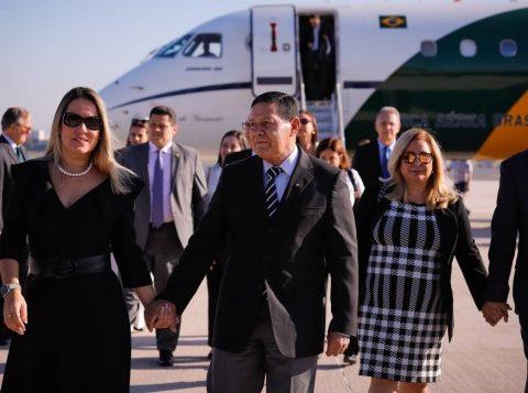 Ministério Público pede fiscalização de gastos de autoridades brasileiras em viagem ao Vaticano para a canonização da Irmã Dulce