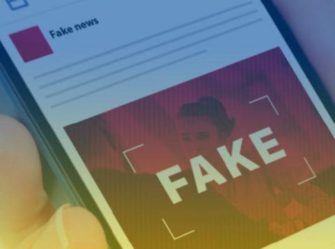 O Facebook e o Instagram vão identificar publicações com fake news