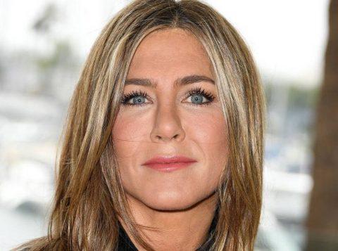 Jennifer Aniston fala sobre a declaração machista que a afetou na sua infância