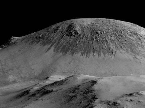 A Nasa ignorou prova de vida em Marte nos anos 70, afirma cientista que trabalhou na agência