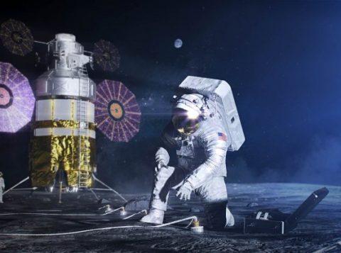 Novo traje espacial da Nasa rumo à Lua é mais seguro e tecnológico
