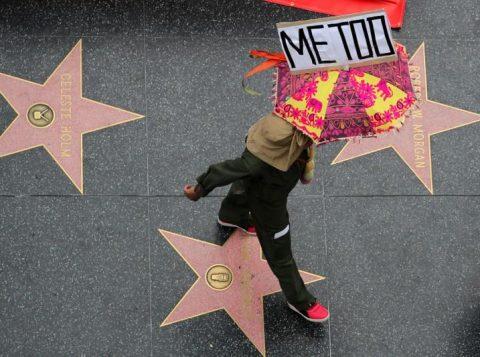Cresce a procura por coordenadores de cena íntima em Hollywood
