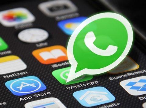 O WhatsApp dá início à caça de grupos com nomes suspeitos