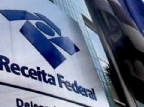A Receita Federal envia carta aos contribuintes e não é golpe. Quem receber o aviso pode fazer a retificação via internet sem precisar ir ao posto do Fisco