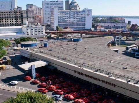 Governo divulga respostas da consulta pública da concessão da rodoviária da Capital