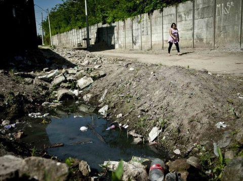 Em cinco anos, o SUS gastou 1 bilhão de reais com doenças por falta de saneamento