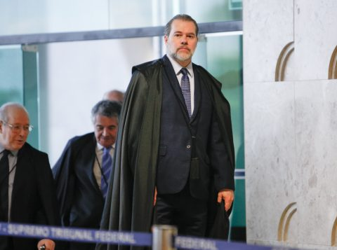 Inquérito controverso do Supremo avança com apoio da Procuradoria-Geral da República, ministros da corte e governo