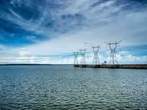 Itaipu está na lista dos melhores projetos governamentais do mundo, confira a lista