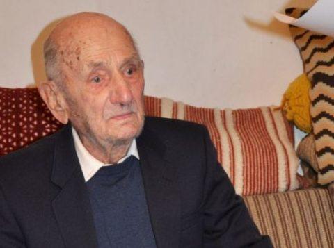 Morre aos 114 anos o homem mais velho do mundo