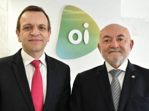 CEO da Oi estará em Porto Alegre para reforçar posicionamento da companhia no Rio Grande do Sul