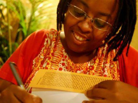 Encontro com Autor – Cidinha da Silva acontece nesta quinta-feira, às 14h