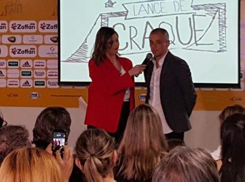 D'Alessandro anuncia 6ª edição do Lance de Craque com presença de Eduardo Coudet