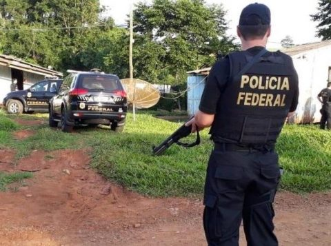 Abalada por disputas de poder, a maior reserva indígena do Rio Grande do Sul foi alvo de uma operação especial da Polícia Federal