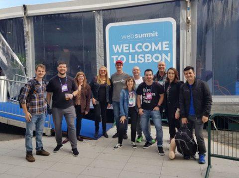 Agtech Elysios participa do Web Summit em Lisboa
