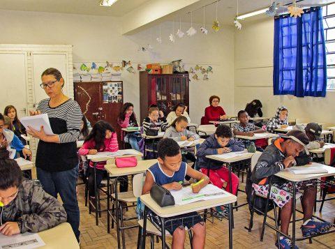 Prefeitura envia projeto para graduação gratuita de professores