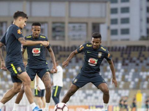 O Brasil chega à sua segunda pior sequência de jogos no século