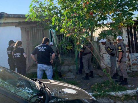 Polícia prende o terceiro sócio de clínica geriátrica clandestina fechada em Porto Alegre