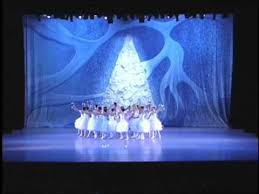 Quebra-Nozes nos 40 anos do Ballet Vera Bublitz